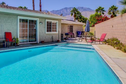 Palm Springs Perfect Getaway - Palm Springs, CA Vacation Rental
