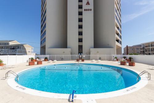 Antigua OC Getaway - Ocean City, MD Vacation Rental