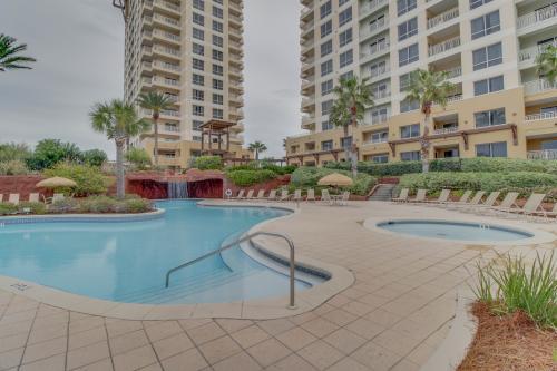 Luau 6721 - Miramar Beach, FL Vacation Rental