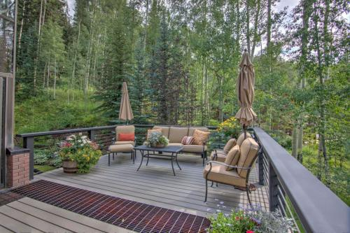 Among the Aspens - Telluride, CO Vacation Rental