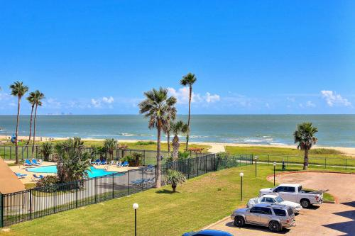 Villa Del Sol #3227 - Corpus Christi, TX Vacation Rental