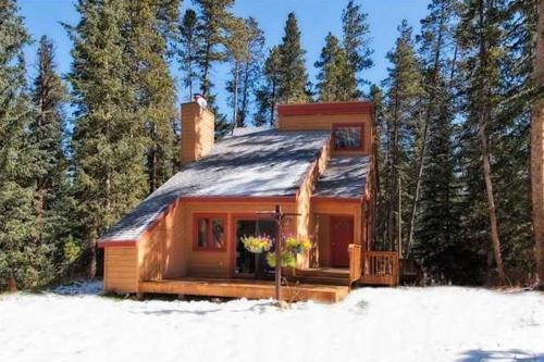 Hidden Haven on Wilderness Drive - Blue River, CO Vacation Rental