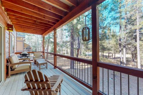 Northwoods Corners - Truckee, CA Vacation Rental