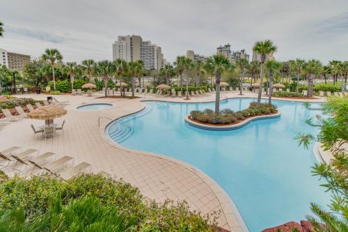 Luau #6722 - Miramar Beach, FL Vacation Rental