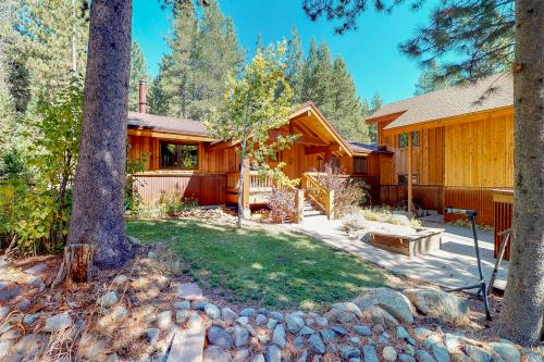 Heart of Squaw Valley - Olympic Valley, CA Vacation Rental
