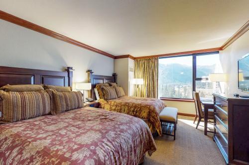 Resort at Squaw Creek 806 - Squaw Valley, CA Vacation Rental