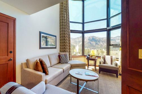 Resort at Squaw Creek 808 - Squaw Valley, CA Vacation Rental