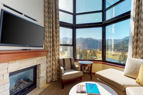 Resort at Squaw Creek 810 - Squaw Valley, CA Vacation Rental