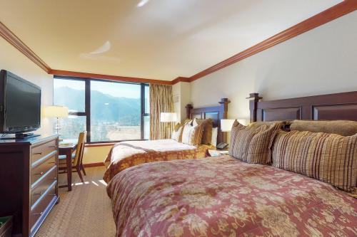 Resort at Squaw Creek 812 - Squaw Valley, CA Vacation Rental