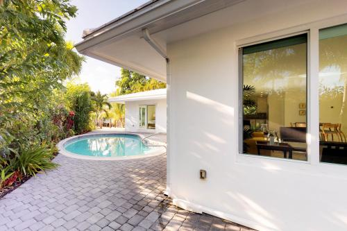 Dolphin Villa - Fort Lauderdale, FL Vacation Rental