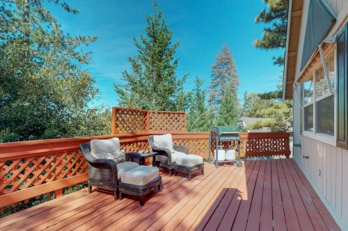 Eagle Landing - Lake Arrowhead, CA Vacation Rental