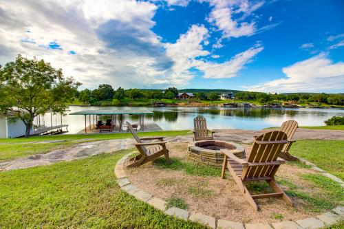 Arva's Retreat - Burnet, TX Vacation Rental