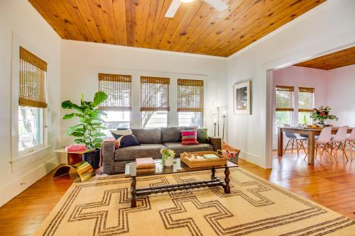 Havana Haus - New Braunfels , TX Vacation Rental