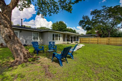 El Sueno Casa  - San Antonio , TX Vacation Rental