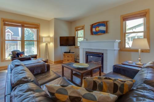 Whits End at Pitchfork - Crested Butte, CO Vacation Rental