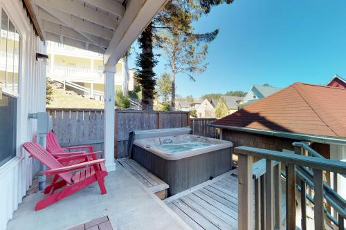 The Warren at Olivia Beach - Lincoln City, OR Vacation Rental