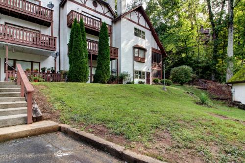 Cool River Condo II - Helen, GA Vacation Rental