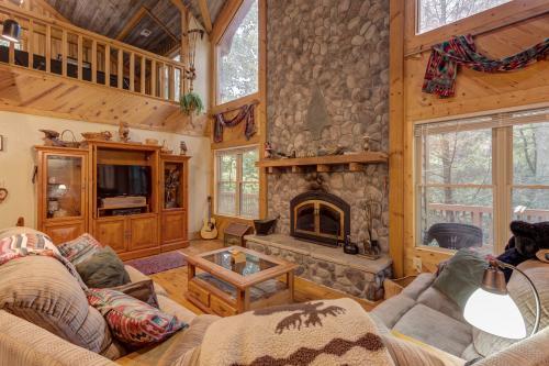 Arrowhead Falls - Tiger, GA Vacation Rental