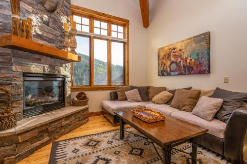 Alpenglow 34A - Big Sky, MT Vacation Rental
