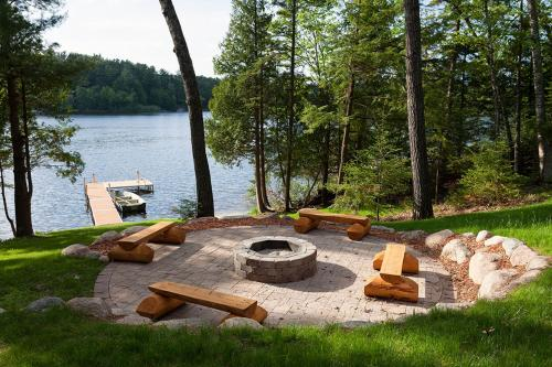 Cranberry Lake Chalet - Eagle River, WI Vacation Rental