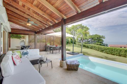 Villa Montaña 35 - Samana, Dominican Republic Vacation Rental