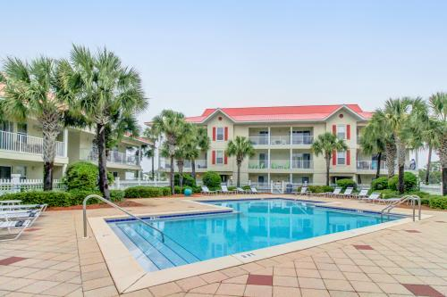 Sugar Sands at Rollin Tide Villas - Santa Rosa Beach, FL Vacation Rental