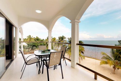 3A @ Blue Water Beach Villas - San Pedro, Belize Vacation Rental