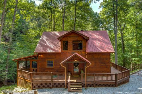 Dancing Bear Cabin - Blue Ridge, GA Vacation Rental