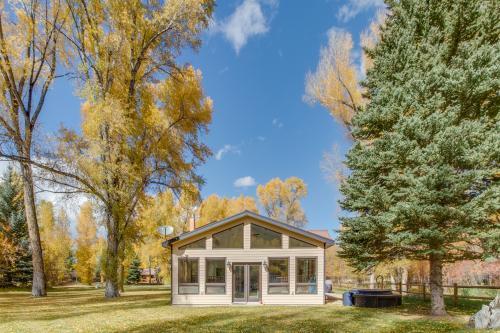 Casa Colibri - Gunnison, CO Vacation Rental
