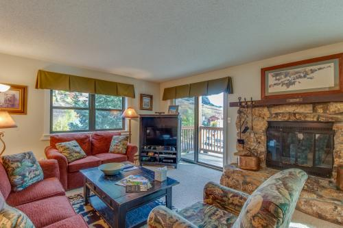 Crested Treasure - Crested Butte, CO Vacation Rental
