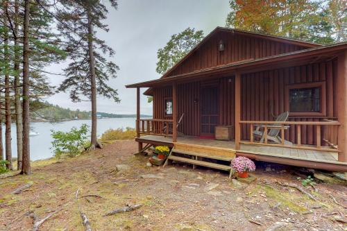 Sailor's Cabin - East Boothbay, ME Vacation Rental