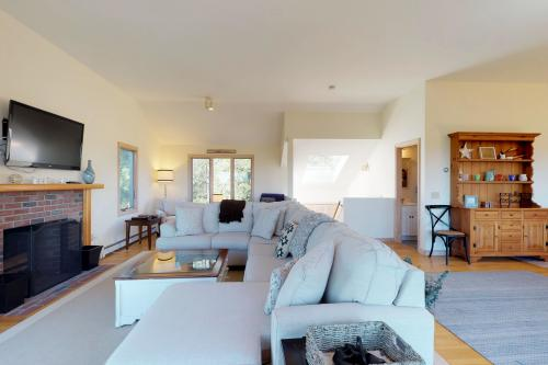 Whispering Pines - Truro, MA Vacation Rental