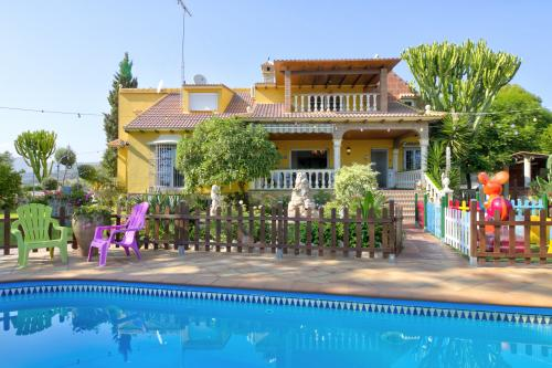 Villa Felicity - Torrox, Spain Vacation Rental