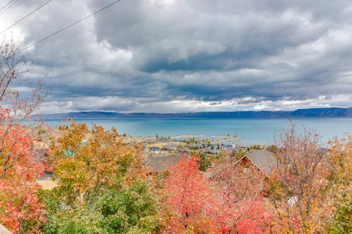 Deja Views - Garden City, UT Vacation Rental