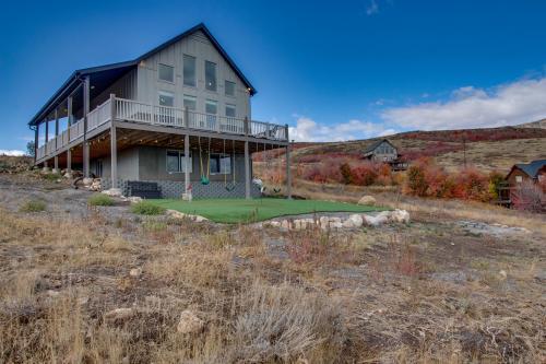 Dreamland Lodge - Garden City, UT Vacation Rental