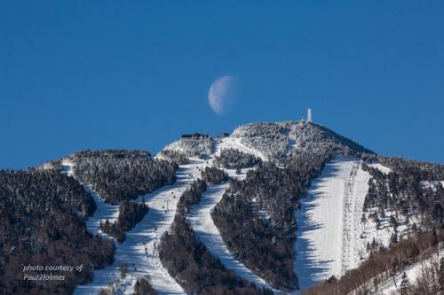 Mountain Green: 3A6 - Killington, VT Vacation Rental
