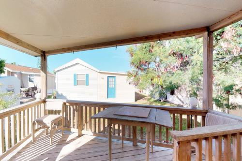 Conch Beauty - South Padre Island, TX Vacation Rental