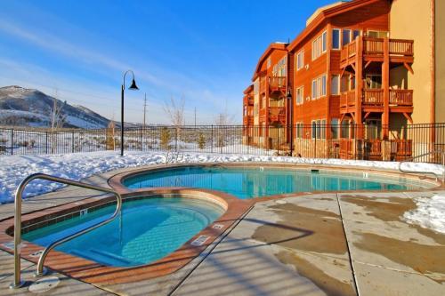 Charming Crestview Condo - Park City, UT Vacation Rental