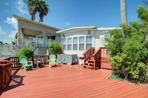 621 Sand Dollar at Long Island Village - South Padre Island, TX Vacation Rental