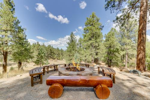 Mountain View Lodge - Pagosa Springs, CO Vacation Rental