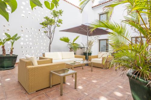 Loft Ara - Santa Cruz de Tenerife, Spain Vacation Rental