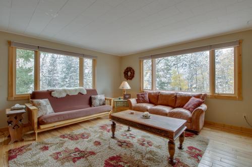 Mountain Haven Plus Loft - Lyons, CO Vacation Rental