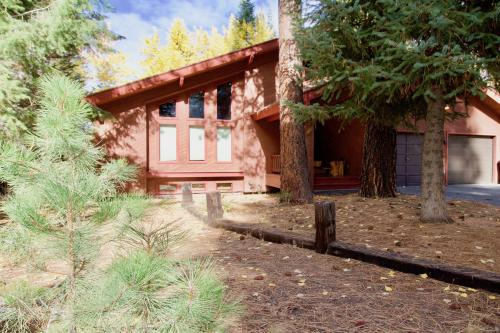 Stedman Cabin - McCall, ID Vacation Rental