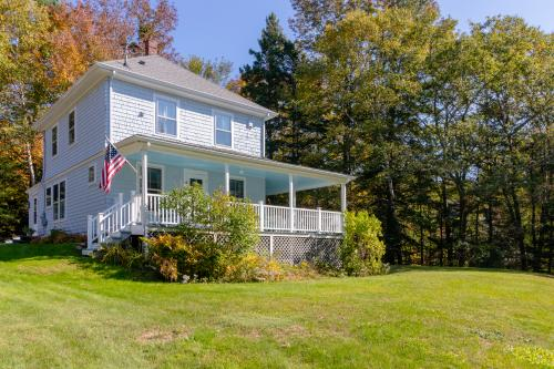 Maine Stay - Boothbay Harbor, ME Vacation Rental