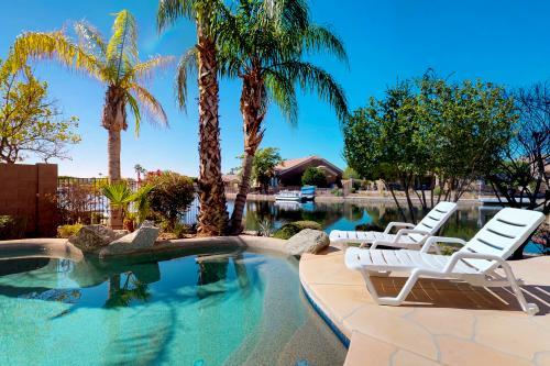 Peoria Harbor - Peoria, AZ Vacation Rental