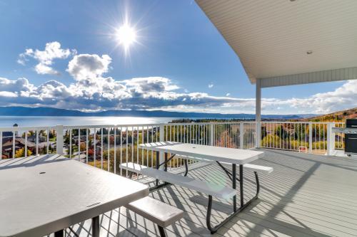RaspBeary Retreat - Garden City, UT Vacation Rental