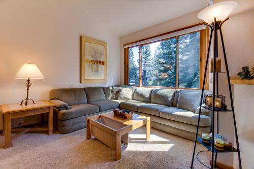 Northstar Village Ski-in Ski-out - Truckee, CA Vacation Rental