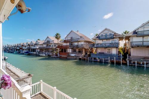 808 Oyster at Long Island Village  - Port Isabel, TX Vacation Rental