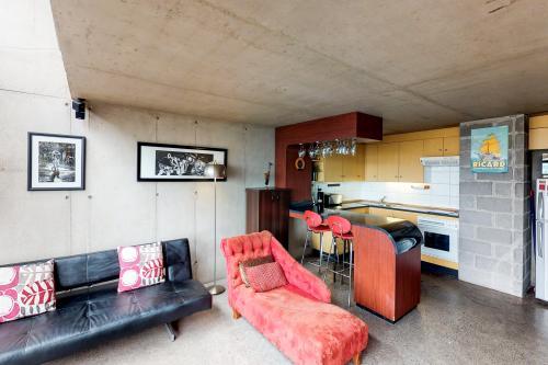 Encanto En Recoleta - Santiago, Chile Vacation Rental