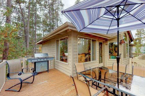 7 Vine Maple - Sunriver, OR Vacation Rental